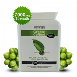 Green Coffee Pure 5000mg